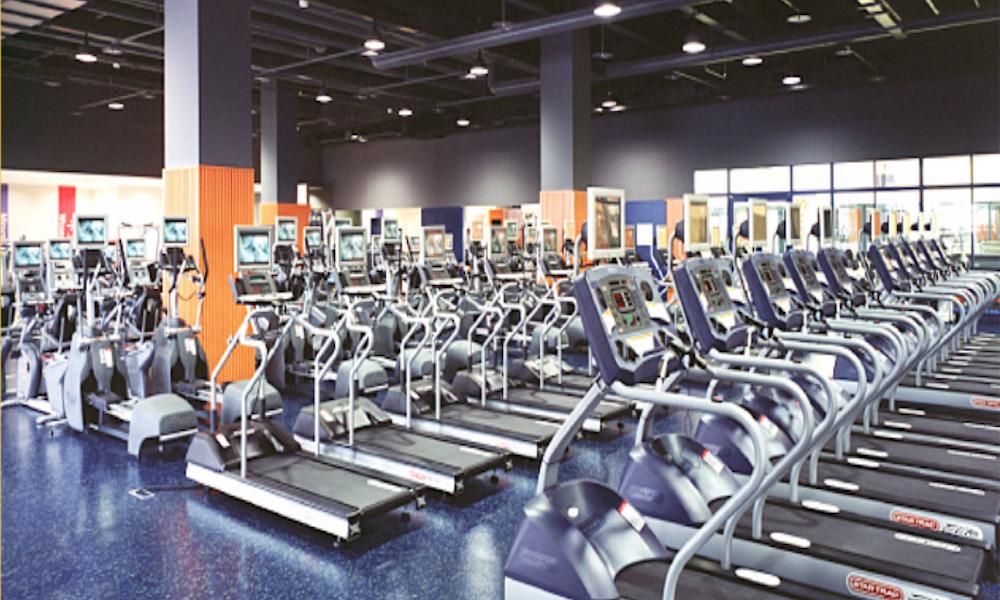 gym_スポーツクラブ ベル・フィットネス