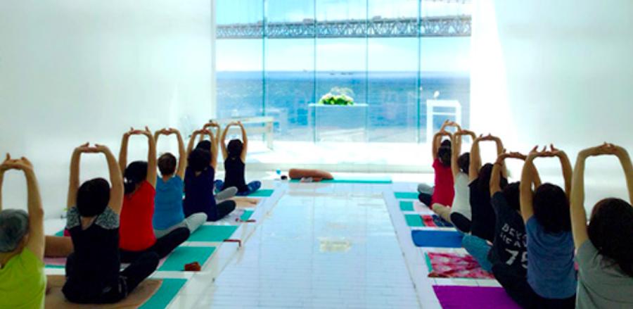 yoga_Vivo Bearsi(ベアルスィ)豊中