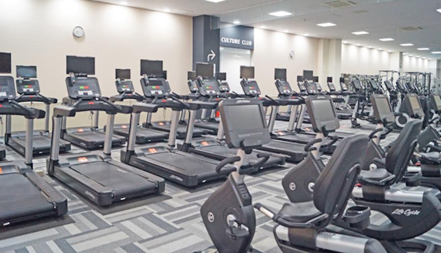 gym_IPSスポーツクラブ