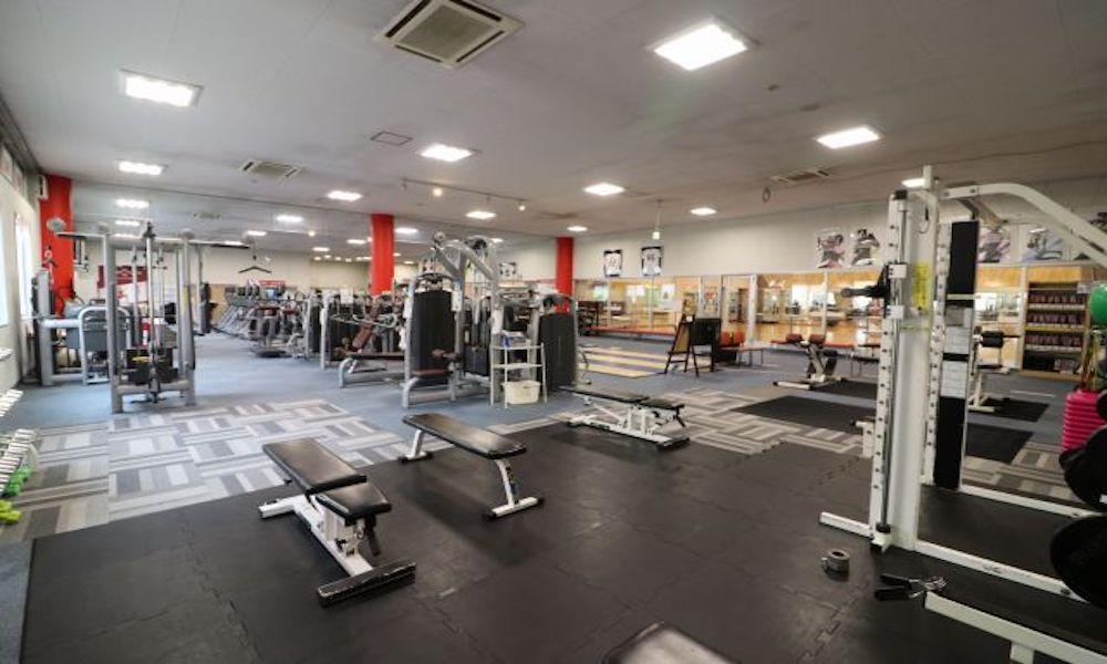 gym_MAXスポーツクラブ