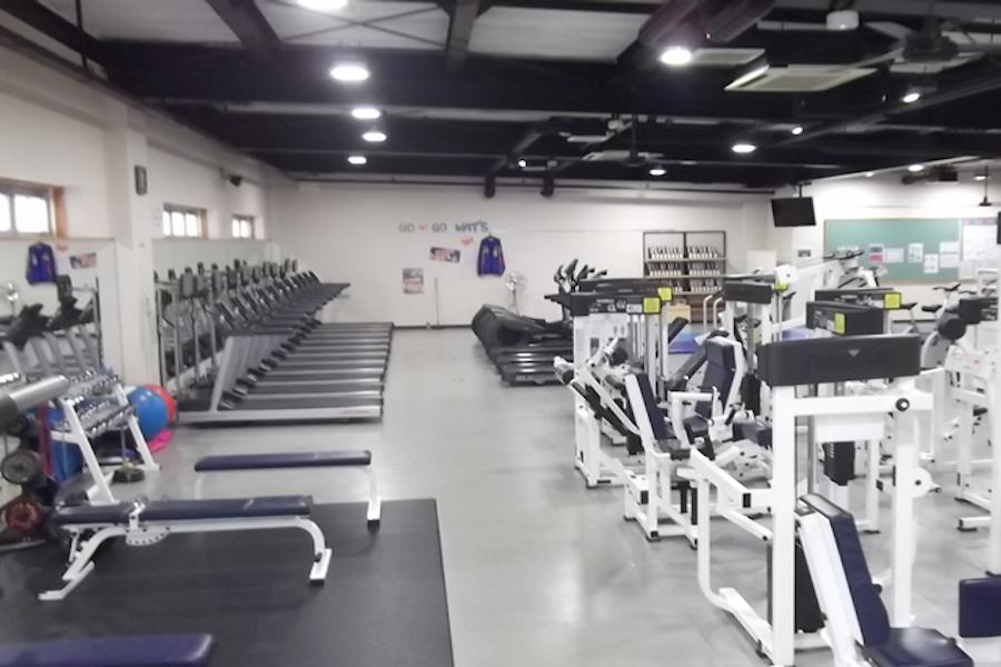 gym_フィットネスクラブ ウイング青森