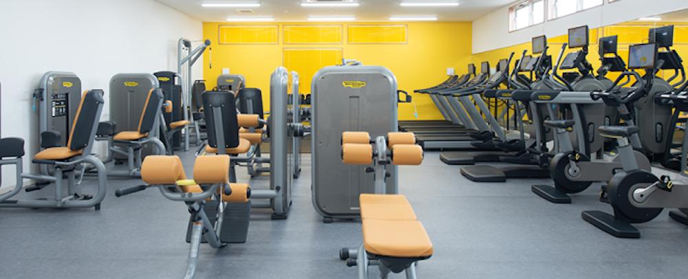 gym_フィットネスクラブ SOL