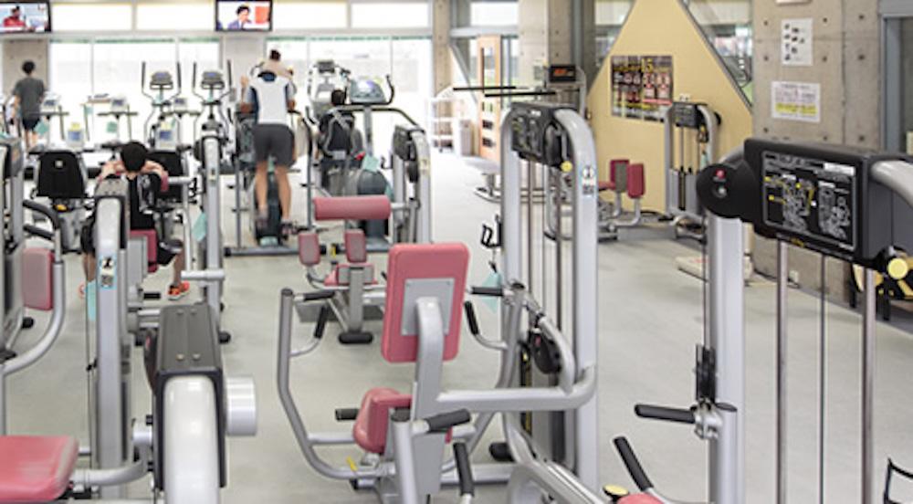 gym_ウイングスポーツクラブ