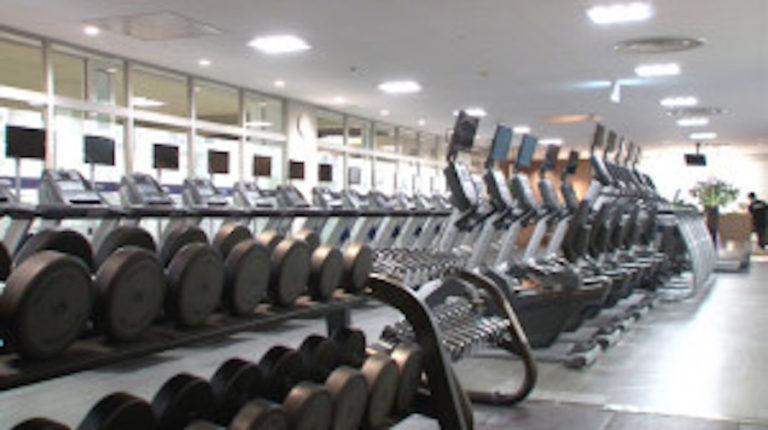 gym_フィットネスジム ジョイフィット24 北長野